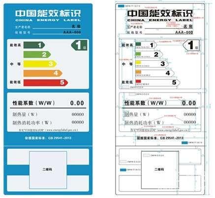 热泵热水机(器)能源效率标识实施助力行业发展